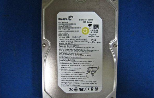 Как очистить диск с системой